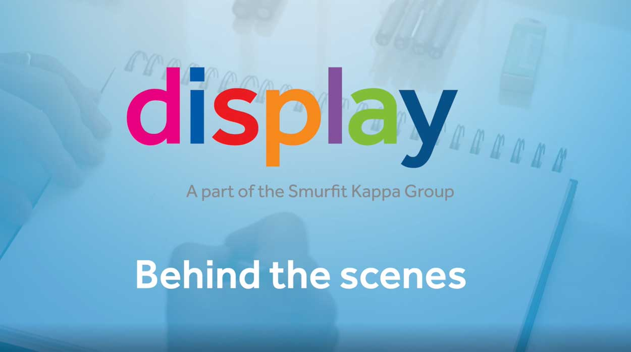 Display UK - How we manufacture Point of Sale
